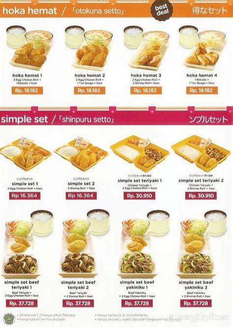 harga paket hoka hoka bento eating ramen around the world immigrant food as fads and