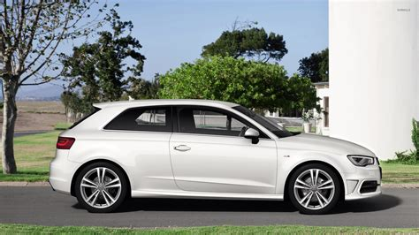 Audi A3 Hatchback by 2013 Audi A3 Hatchback Wallpaper Car Wallpapers 18348
