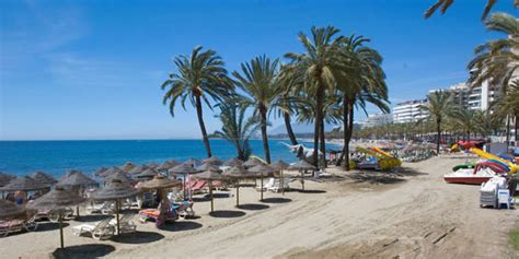 costa sol best beaches costa sol tourist spot in spain world visits