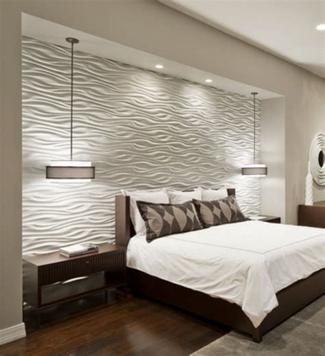 3d Wall Designs Bedroom 3d Wall Panels Textured Wall Coverings Wall Decor A Listly List