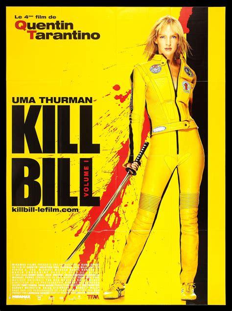 Vcd Original Kill Bill Vol 1 kill bill original poster and inspiring ideas of kill bill volume 1 1p