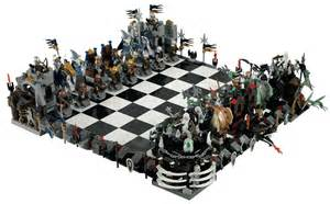 unusual chess sets simply creative creative and unique chess sets