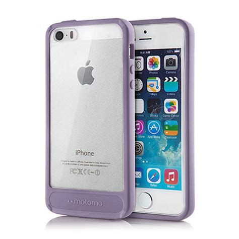 Motomo List Chrome Iphone 44g4scasesofttpusoftcaseslim motomo achrome for iphone 5 5s purple
