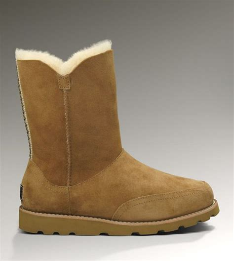 The Not So The Bad And The Uggs Styledash Picks The Ugliest Shoes by Sheepskin Cuff Boot Uggs Fall Clothes And Fashion