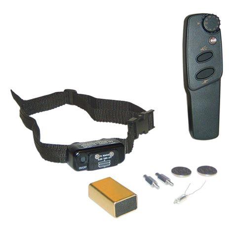 petsafe remote trainer petsafe 50 ft outdoor bark deterrent pbc00 11216 the home depot