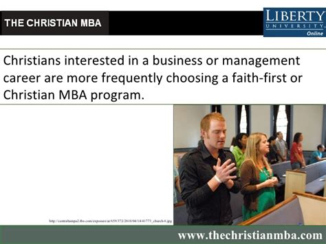 Liberty Mba Admission Requirements by Christian Mba Degree