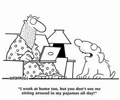 work  home cartoons images work  home
