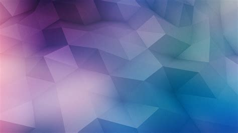 wallpaper polygons colorful hd abstract