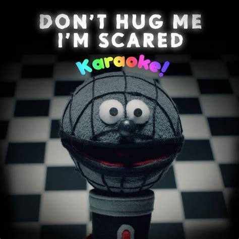 ima put you to bed lyrics letra de the dreams song de don t hug me i m scared