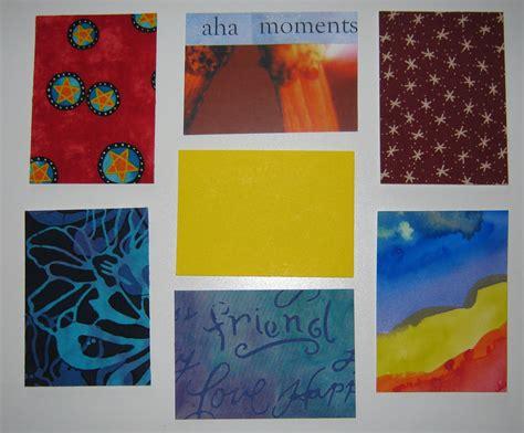 make trading cards how to make artist trading cards creativebug auto design
