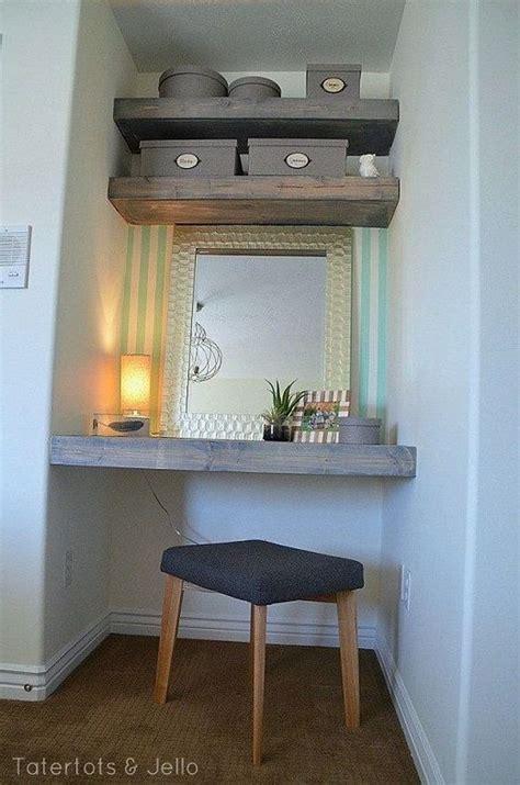 diy bedroom shelves diy floating shelves