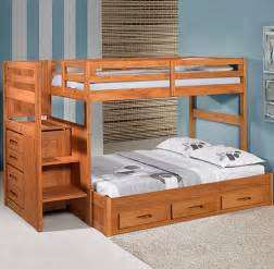 staircase bunk bed bunk bed plans with stairs free 187 woodworktips