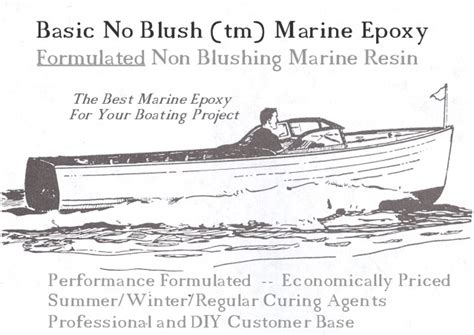 fiberglass boat repair ta marine epoxy resin selection guide get the best marine