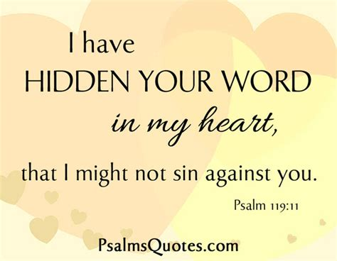 Great Psalms Quotes psalms favorite bible verses of all 150 psalms
