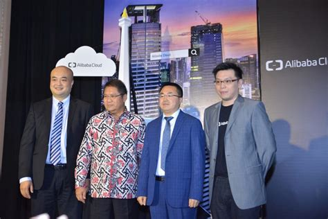 alibaba data center indonesia alibaba cloud boots up first data center in indonesia