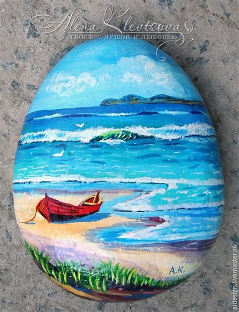 rock the boat ocean 628 best pebbles and stones sea images on pinterest