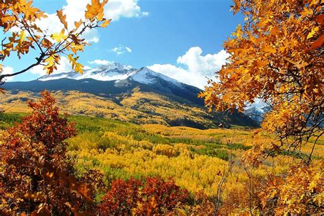 fall colors 11 best places to see fall colors nbc news