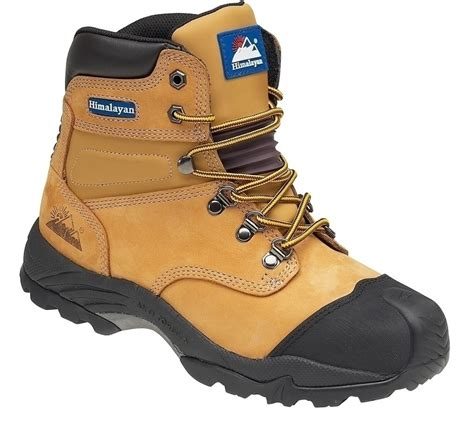 Boots Safety Shoes Kode Sc09 himalayan gravity safety boots 4102 mammothworkwear