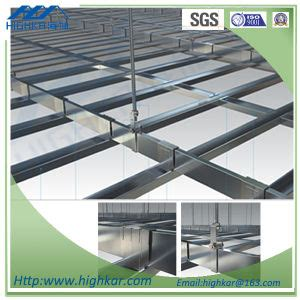 china metal track and stud for drywall partition and suspended ceiling china metal track