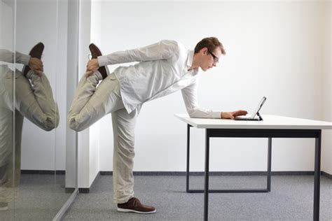 Office Stretches To Do At Your Desk by Office Stretches To Do At Your Desk Motive8 Personal Trainers In Leeds