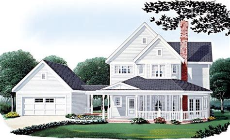 country victorian house plans country farmhouse victorian house plan 95569