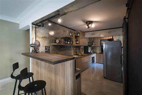 hdb wood kitchen http blog qanvast com 10 beautiful about cozy ideas interior design singapore
