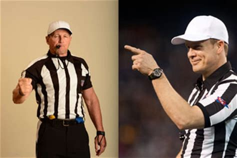 nfl officiating to undergo major changes in 2014 | the