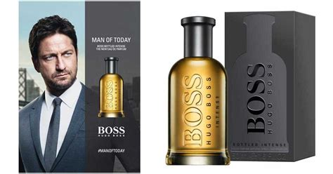 Parfum Hugo Orange Original Reject Eropa 50ml hugo bottled eau de parfum new fragrances