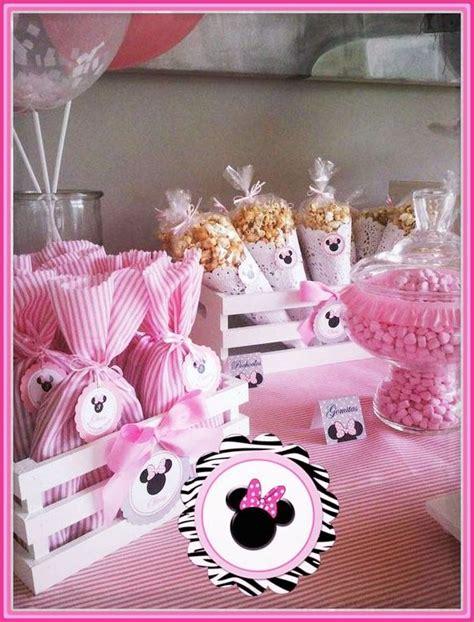 decoracion de minnie para cumplea os maravillosos adornos de cumplea 241 os de minnie mouse