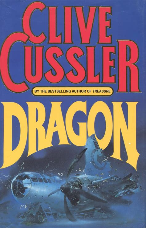 dragon dirk pitt clive cussler book collecting the dirk pitt r novels