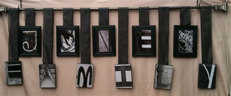 ways to hang pictures cool and creative ways to hang pictures 2093