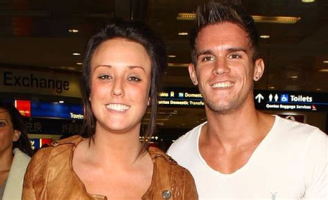gary beadle changes his look after charlotte crosby split charlotte crosby just dropped a gary beadle bombshell