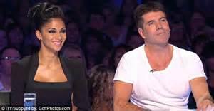 Paula Still Explaining Simon Chimes In by X Factor Usa Simon Cowell Would Kept Paula Abdul If