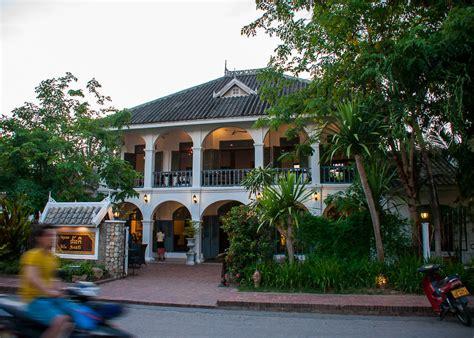 buy house in laos luang prabang laos