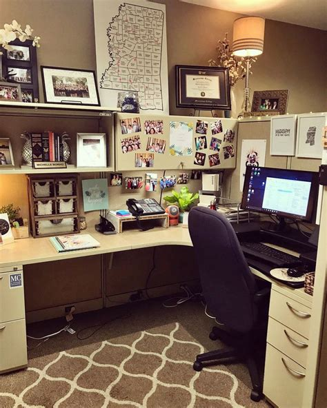 cute desk ideas for work the 25 best cubicle organization ideas on pinterest diy