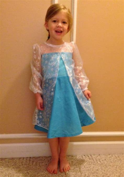 Gaun Frozen jual gaun elsa newhairstylesformen2014