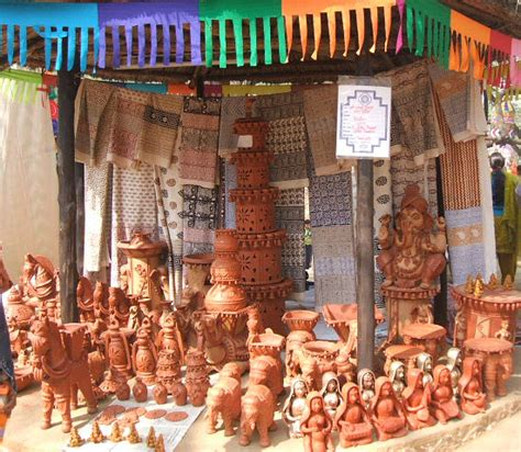 India Handcrafts - crafts sublime to the