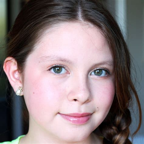 natural makeup tutorial for 12 year olds fresh tween makeup tutorial for a 12 year old beautygeeks
