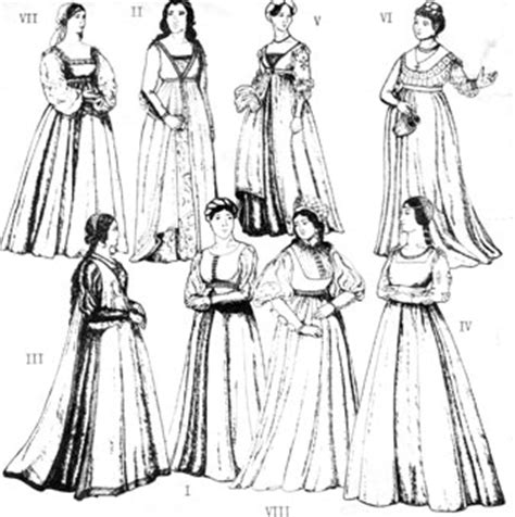 from pattern to nature in italian renaissance drawing italian renaissance dress 2003