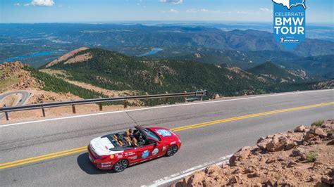Bmw Motorrad Colorado Springs by Colorado Springs To Boulder Bmw Cca Celebrate Bmw Tour