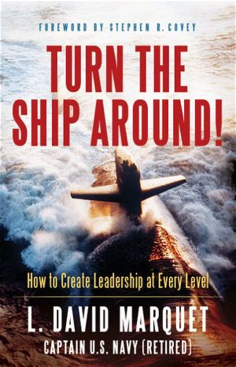 turn the ship around 0241250943 book review turn the ship around