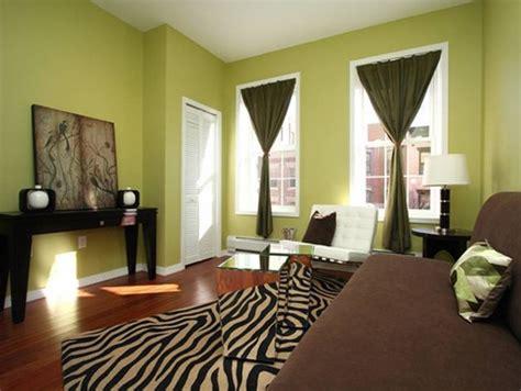 warna cat rumah minimalis  terlihat luas cat rumah