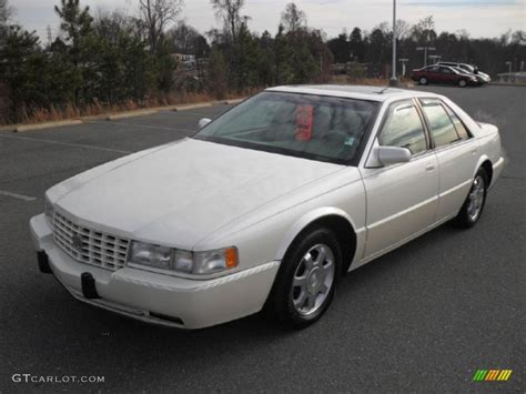 Cadillac Seville 1995 by White 1995 Cadillac Seville Sts Exterior Photo 43461457