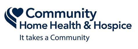 community home health hospice thanks volunteers kelso