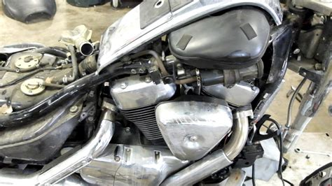 Suzuki Ts 125 Paking Selinder Blok Atas 2000 suzuki vl 1500 intruder used motorcycle parts for sale