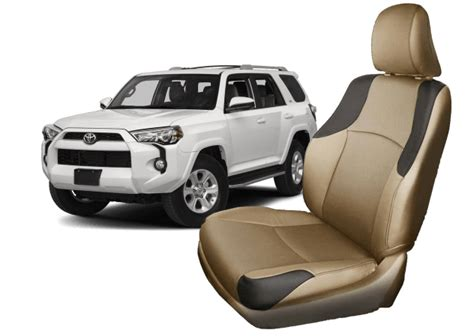 toyota 4runner custom seat covers toyota 4runner leather seats interiors seat covers