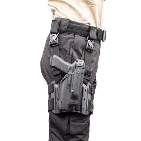 blackhawk tactical leg holster blackhawk epoch level 3 light bearing tactical holster