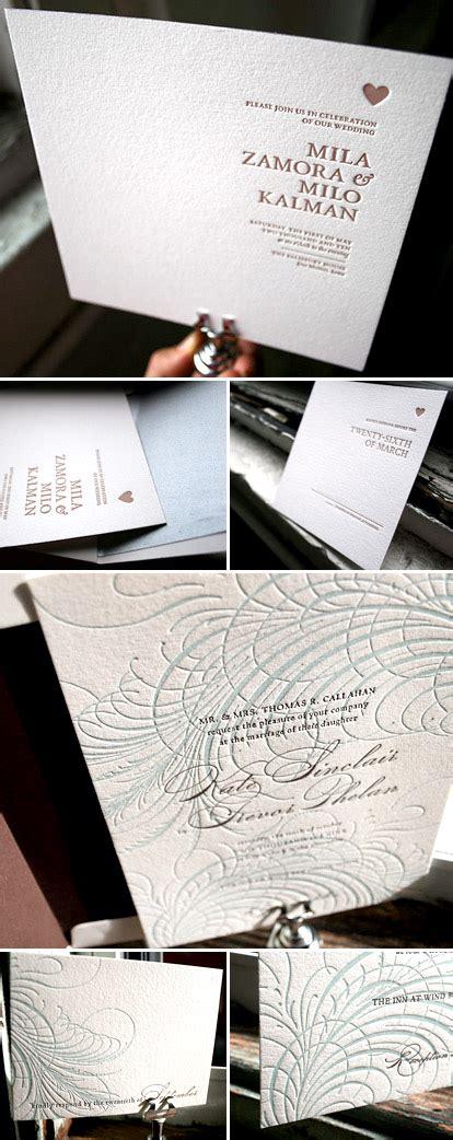 letterpress wedding invitation sales junebug weddings - Wedding Invitation Sles