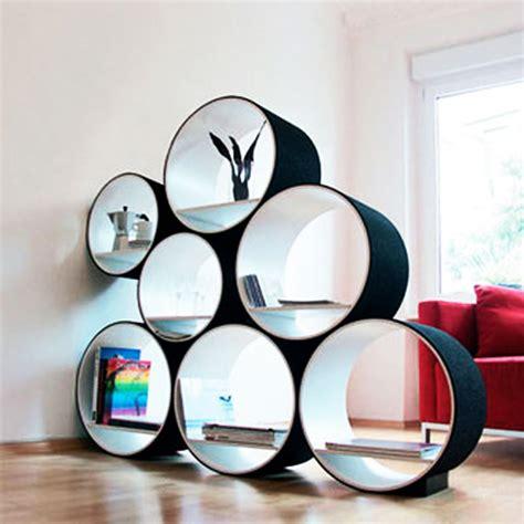Decorating A Bookshelf 30 Unique Book Shelves And Shelving Units Creative Home