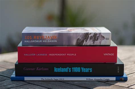 libros para un viaje a islandia 3viajes 5 libros para un viaje a islandia 3viajes